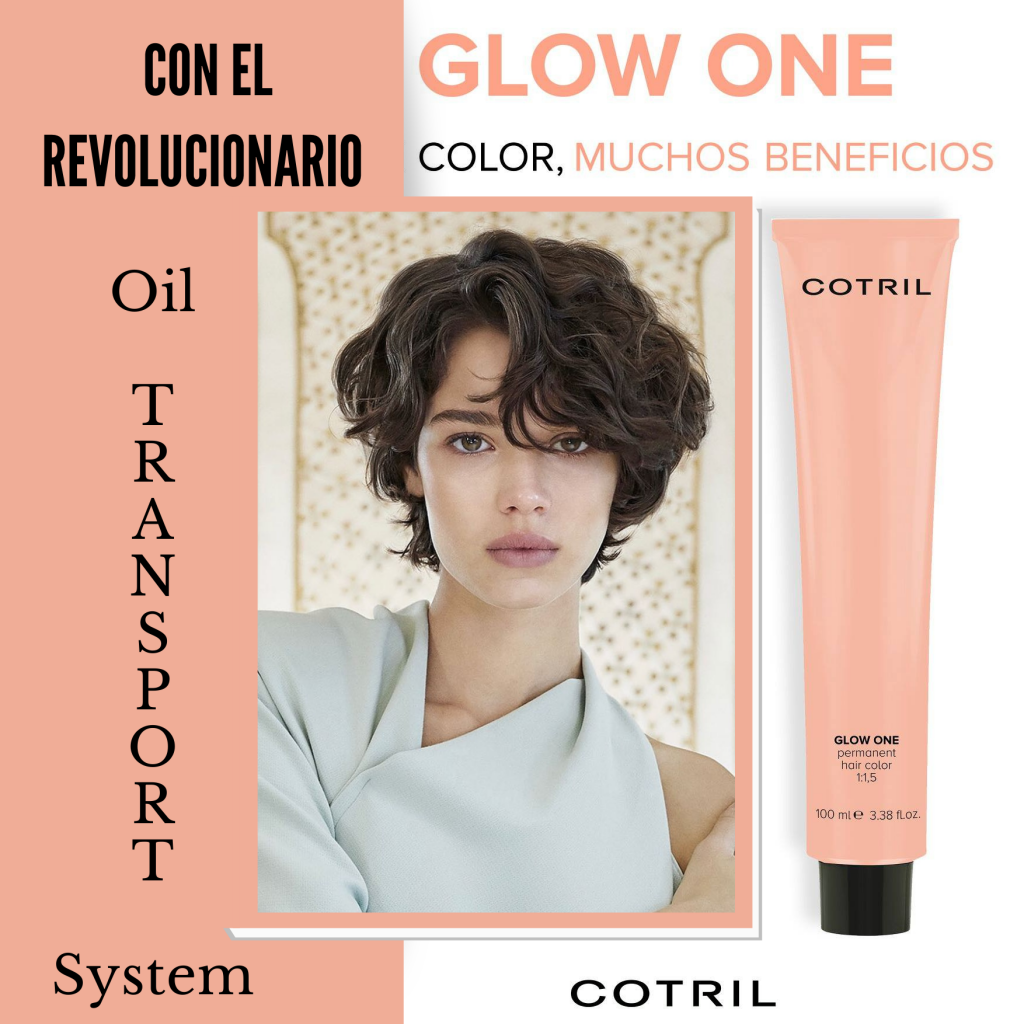 Tinte Glow One Cotril