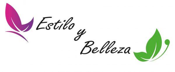 logotipo estilo y belleza