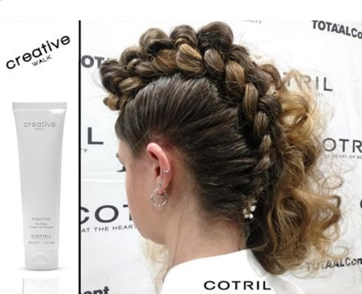 ponytail cotril
